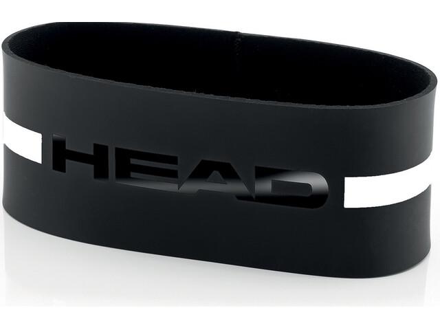 Head Neo - Bonnet de bain - blanc/noir